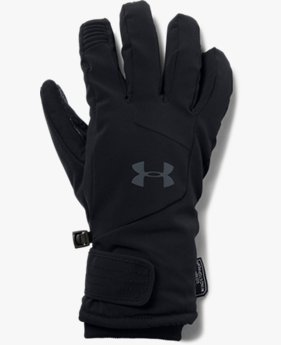Men's UA Storm WINDSTOPPER® 2.0 Gloves