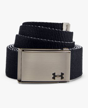 Women's UA Reversible Webbing Belt