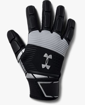 Men's UA Combat - NFL Football Gloves