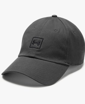 Men's UA Washed Cotton Cap