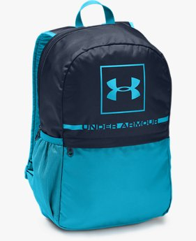 Mochila UA Project 5 - Notebook