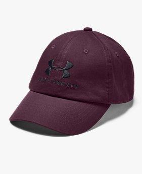 Women's UA Favorite Sportstyle Logo Cap