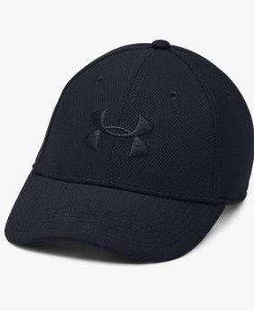 Cappello elasticizzato UA da uomo
