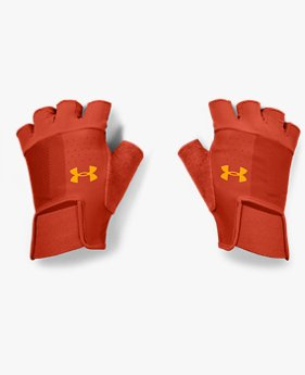 Men's UA Training Gloves
