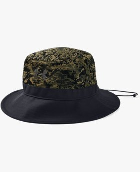 Men's UA ArmourVent™ Warrior Bucket Hat