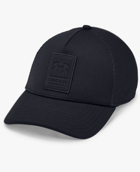 Men's UA Sportstyle Elite Trucker Cap