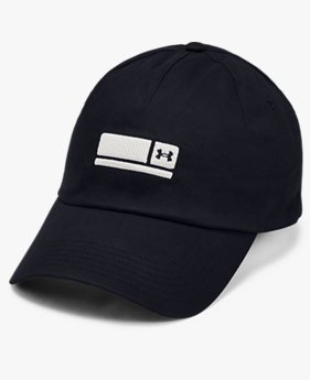 Men's UA Training Camp Cap