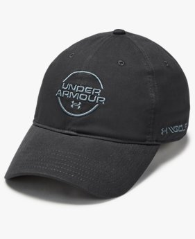Men's UA Jordan Spieth Washed Cotton Cap