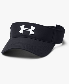 Men's UA Core Golf Visor