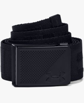 Men's UA Golf Novelty Belt