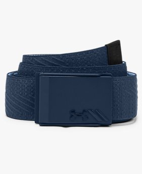 Men's UA Reversible Stretch Belt