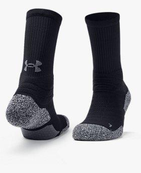 Men's UA Drive Crew Socks