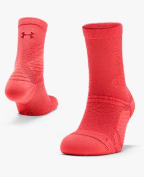 UA Cooling Crew Socks