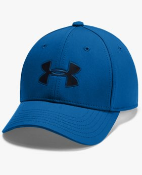 Boys' UA Headline 3.0 Cap