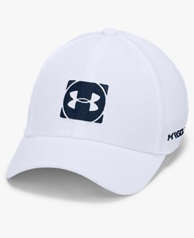 Boys' UA Official Tour 3.0 Cap