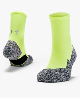 Chaussettes UA Run Cushion Crew
