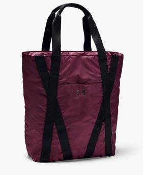 Women's UA Essentials Zip Tote