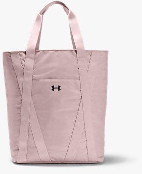 Bolsa UA Essentials Zip para Mujer