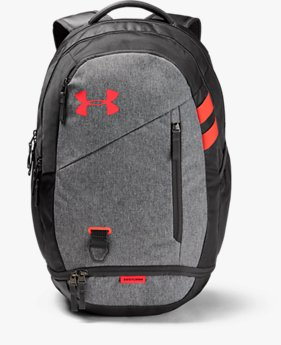 Mochila Unissex Under Armour Hustle 4.0