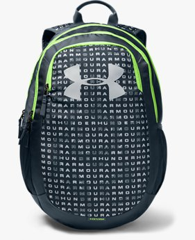 Youth UA Scrimmage 2.0 Backpack