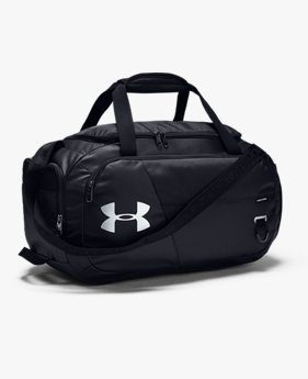 Mala de Viagem Unissex PP Under Armour Undeniable Duffel 4.0