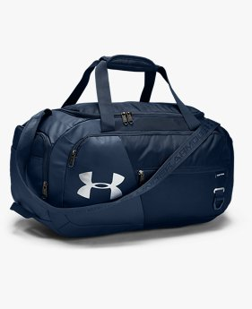 UA Undeniable 4.0 Small Duffle Bag