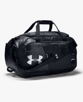 UA Undeniable Duffle 4.0 Medium Duffle Bag