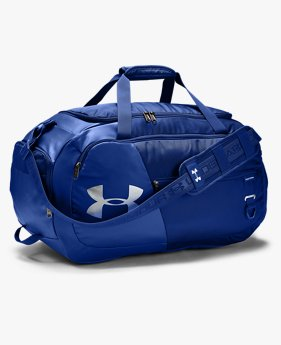 Sporttas UA Undeniable Duffel 4.0 Medium