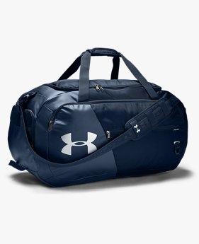 UA Undeniable Duffel 4.0 Large Duffle Bag