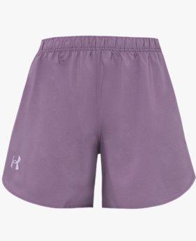 Women's UA Woven Shorts