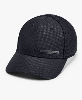 Cappello UA Train Spacer Mesh da uomo