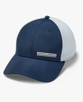Gorra UA Train Spacer Mesh para hombre