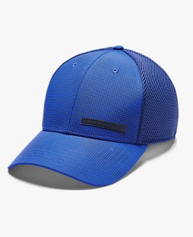 Men's UA Train Spacer Mesh Cap