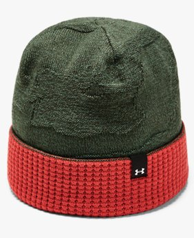 Men's UA Reversible Beanie