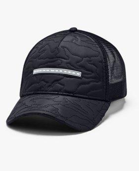 Topi UA Sportstyle Trucker untuk Pria