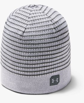 Men's UA Reversible Golf Beanie