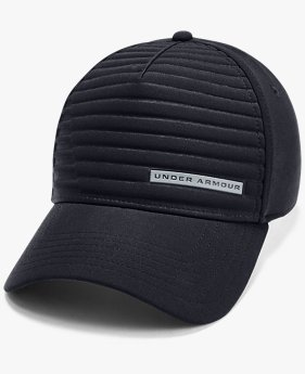 Men's UUA Embossed Golf Cap