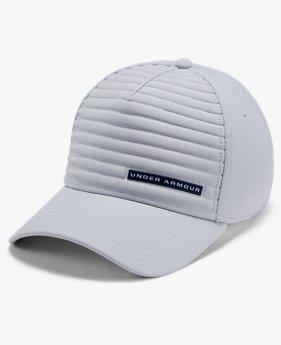UAゴルフ プロ フィッティド キャップ(ゴルフ/キャップ/MEN)