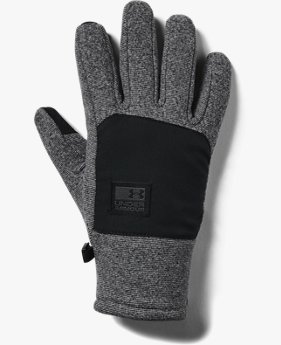 Herren ColdGear Infrared® Fleece-Handschuhe