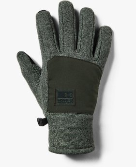 Guanti ColdGear® Infrared Fleece da uomo