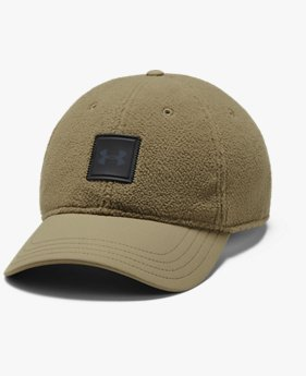 Men's UA Unstoppable Sherpa Cap