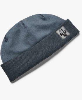 Herren UA Storm Mütze mit Umschlag