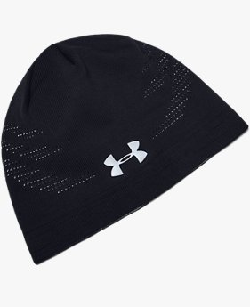 Men's UA Run Knit Ventilated Beanie
