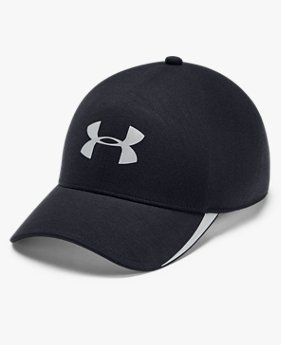 Gorra UA Run Flash One Panel para Hombre