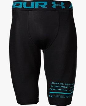 Men's HeatGear® Armour Long Shorts