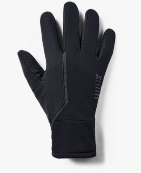 Men's UA Storm Run Gloves