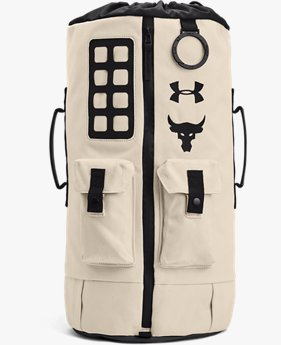 Men's UA x Project Rock 60 Bag