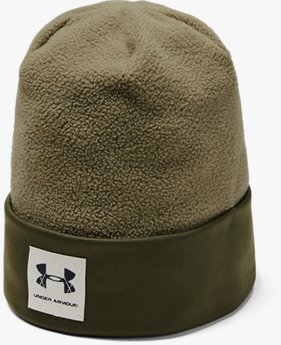 Boys' UA Unstoppable Fleece Beanie