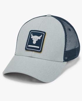 Men's Project Rock ATB Trucker Cap