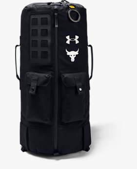 UA x Project Rock 90 Bag